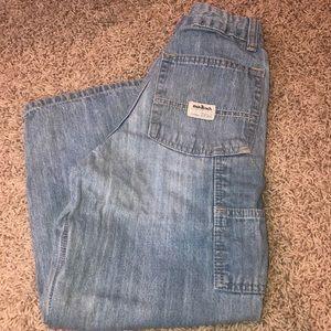 OshKosh Boys Carpenters Jeans